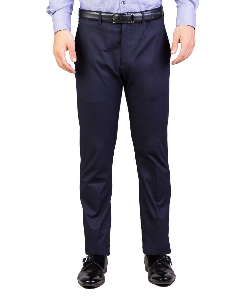 f1019dce DIOR Dior Homme Men's Cotton Slim Fit Chino Pants Navy Blue. #dior ...