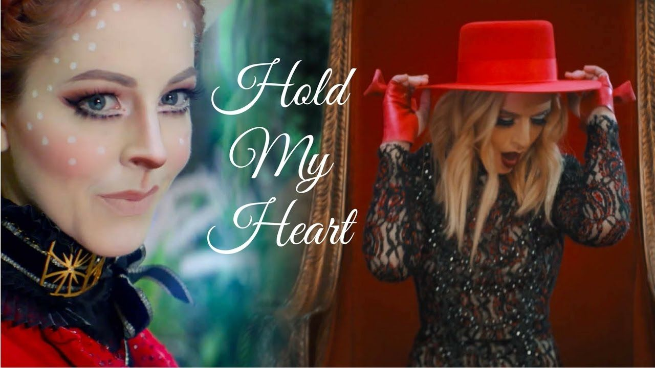 Lindsey Stirling Hold My Heart Feat Zz Ward Musikvideos Musica