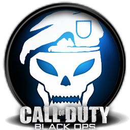 Call Of Duty Black Ops Blue Call Of Duty Call Of Duty Black Black Ops