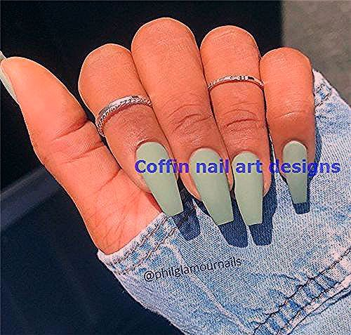 Photo of Coffin Nails Winter