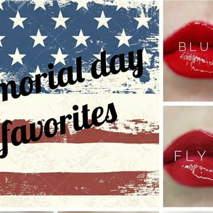 Need a new, fresh color for Memorial Day? Let us help you find one!