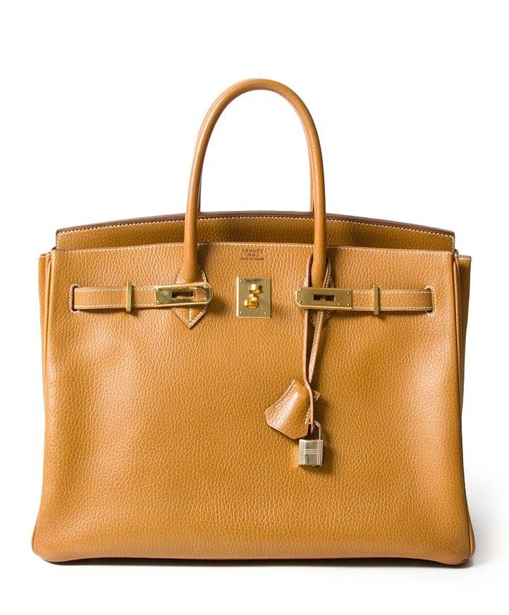 Hermès Birkin 35 Gold Veau Fjord GHW secondhand authentic safe online  shopping webshop Antwerp Belgium LabelLOV fashion style high end luxury  labels brands ... 9d626615ddd0b