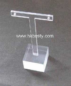 Acrylic Earring Display Stand Verious Page 1 Products Photo