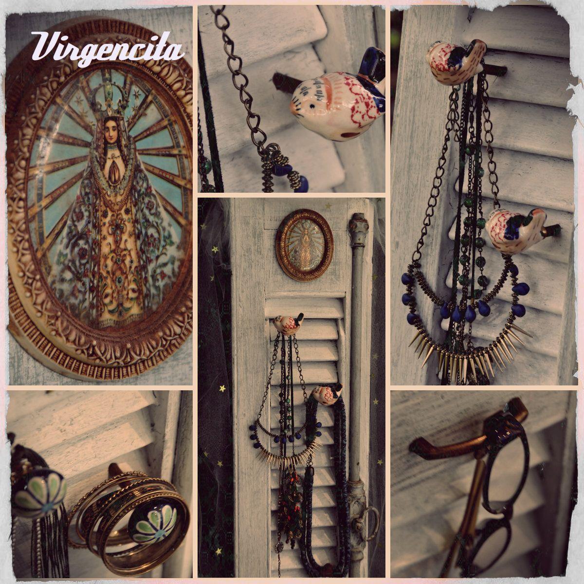 Muebles Para Bijou - Organizador De Bijou Vintage Realizado A Partir De Celosia [mjhdah]https://s-media-cache-ak0.pinimg.com/originals/9f/72/b7/9f72b72f1bbb14cdf44ef2e4a06a67f5.jpg