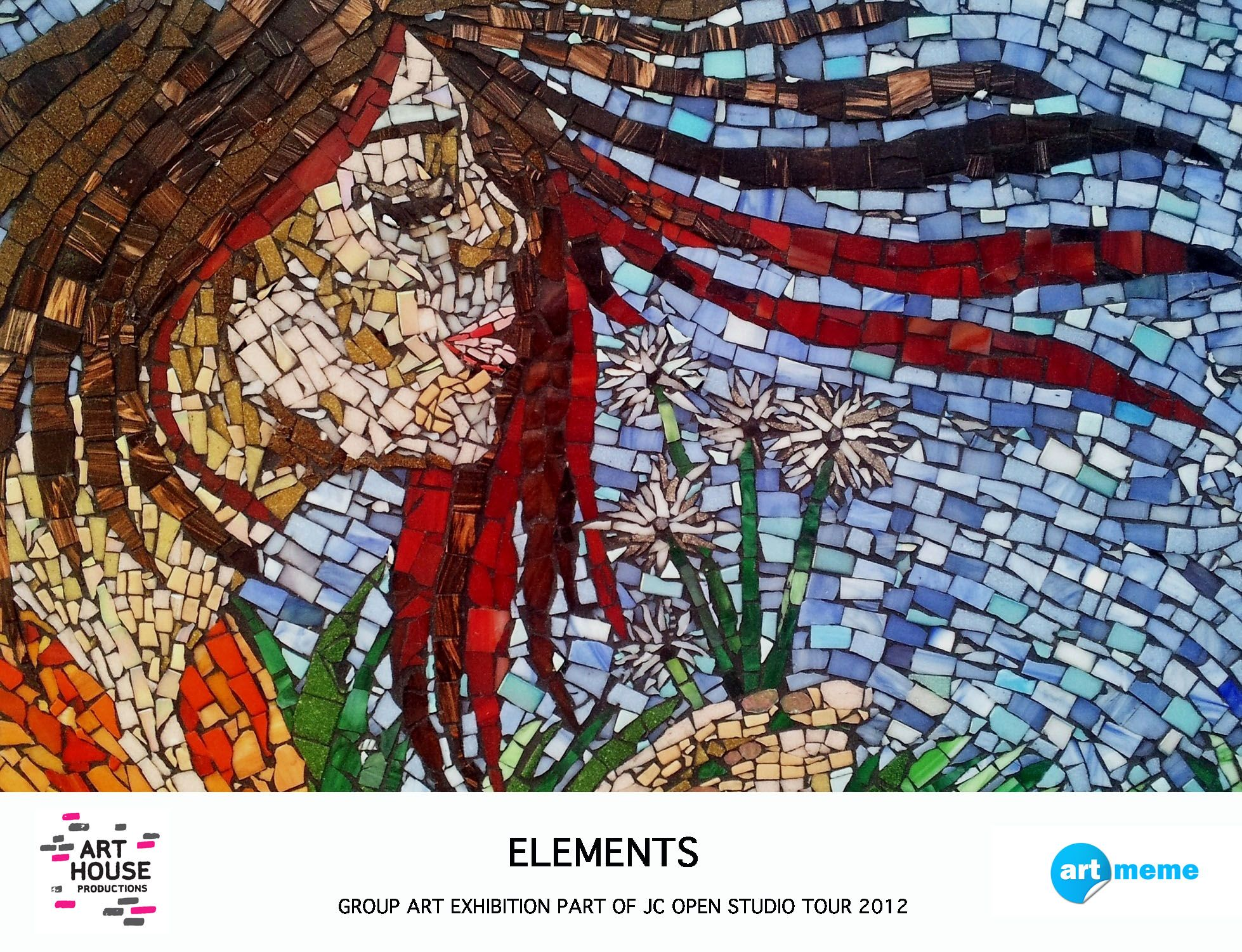 Elements Of Visual Arts : This work of art uses the visual elements texture shape