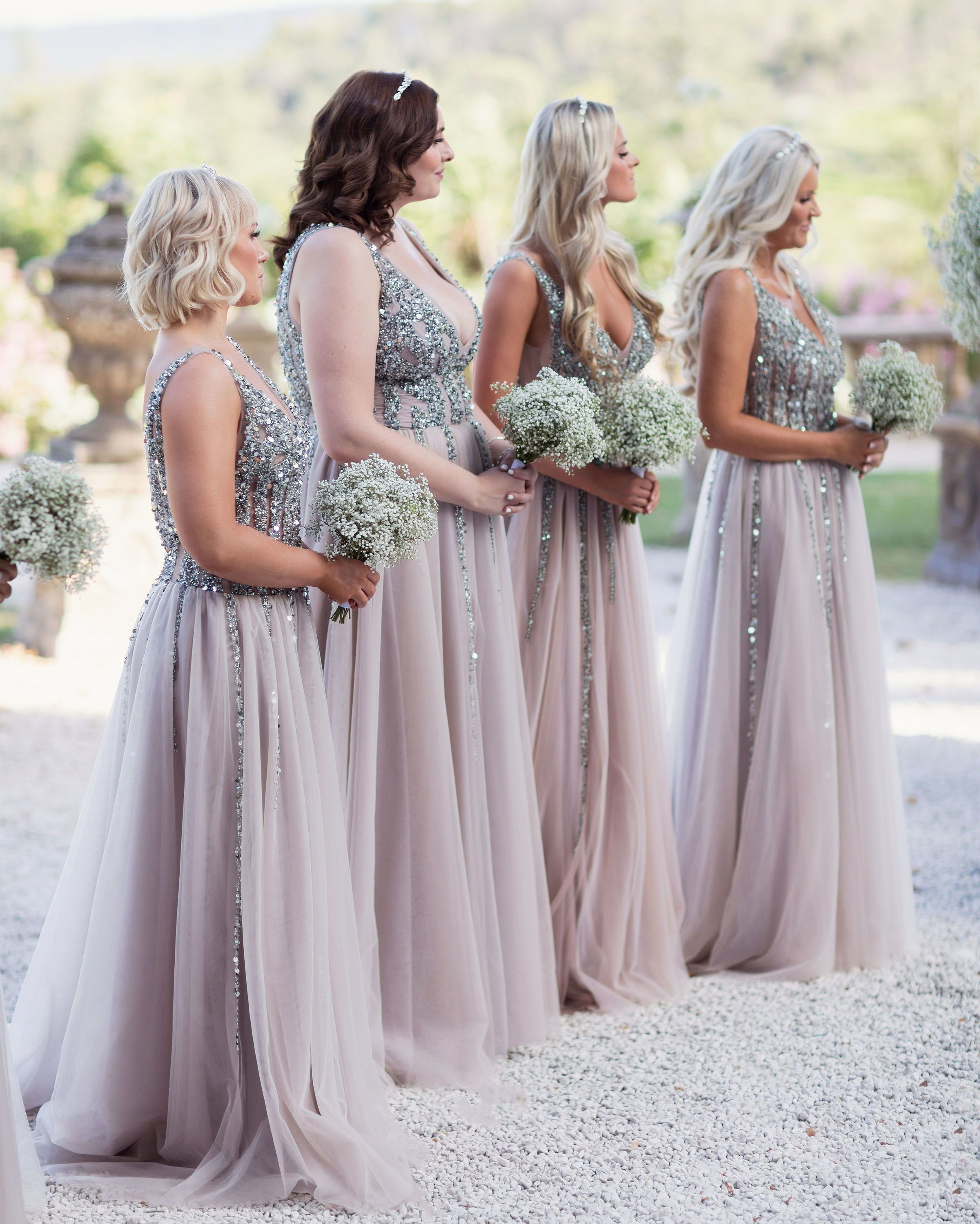 Modern Chic Galaxy Inspired Wedding Ideas Sparkle Wedding Dress Glam Wedding Dress Sparkly Reception Dress [ 1498 x 1000 Pixel ]