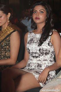 South Indian Actress Hot Pics Amala Paul Panty Visible