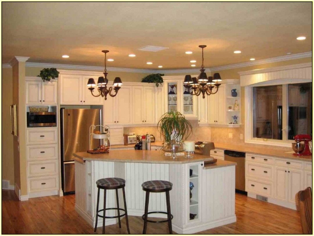 Kitchen Island Table Combination   Kitchen Decor Ideas On A Budget Check  More At Http: