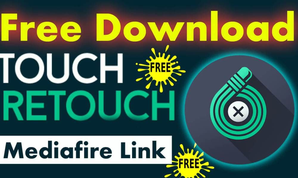 how to get touch retouch app apk mb