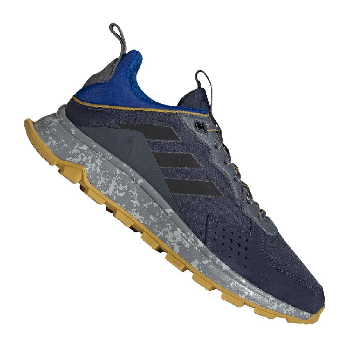 Running Shoes Adidas Resopnse Trail M Ee9829 Navy Multicolored Adidas Running Shoes Running Shoes Adidas Shoes
