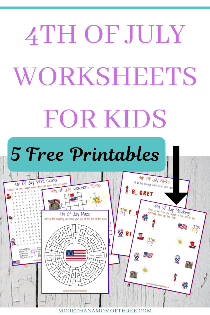 Free Summer Kids Activity Sheets For 4th Of July Printable Worksheets For Ki Free Summer Kids Activities Kids Worksheets Printables Summer Activities For Kids [ 1102 x 735 Pixel ]
