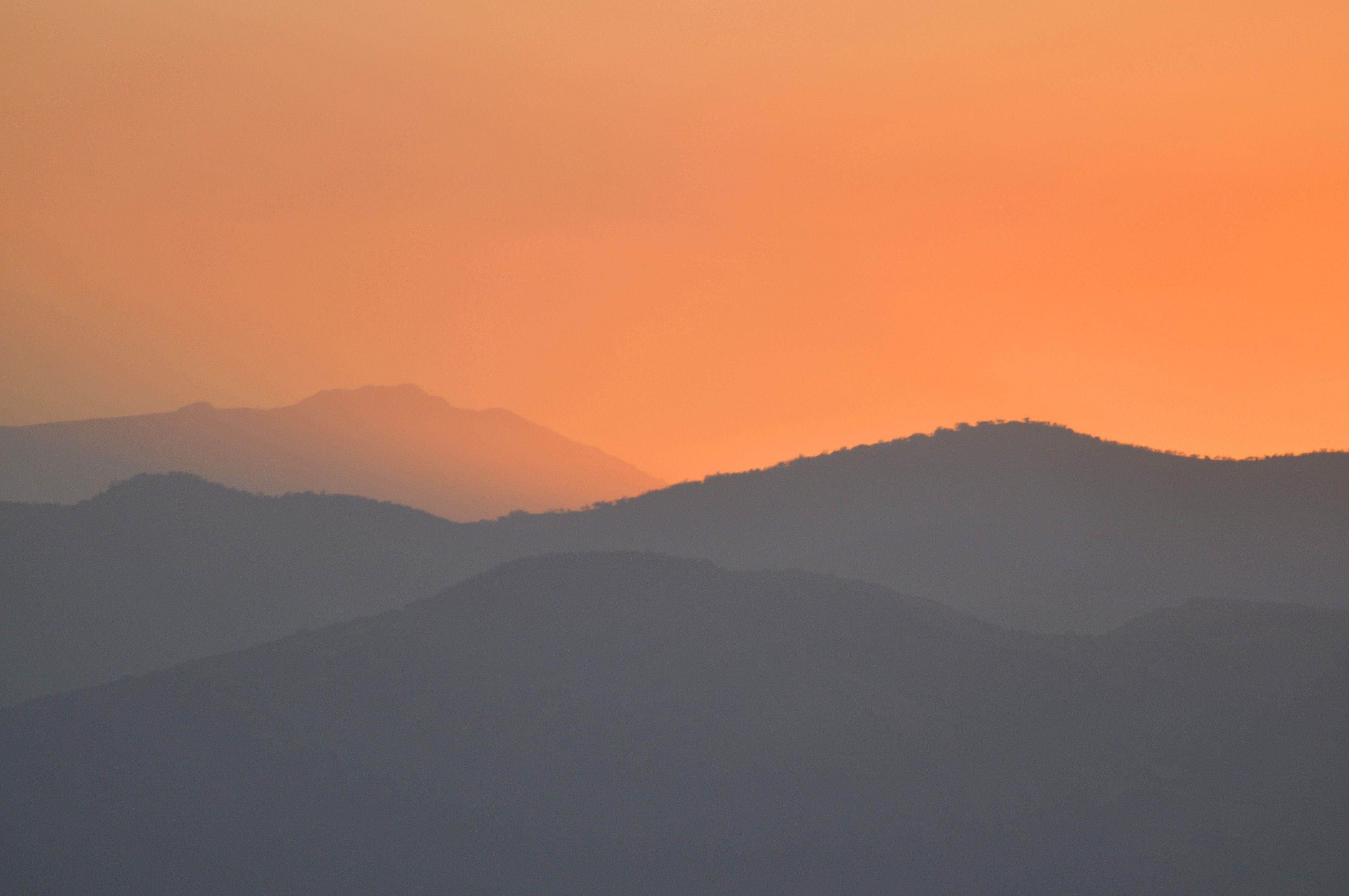 después de la puesta de sol...2013.