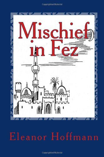 Mischief in Fez by Eleanor Hoffmann http://www.amazon.com/dp/1481865080/ref=cm_sw_r_pi_dp_sVhPtb1EF59EGW2F I read this story in a volume of Collier's Junior Classics,a literary collection of books for kids from babyhood to young teens.This story is fantastic,you get a window into another culture,great characters...I read it when I was a kid and I read it now.Give it a try!