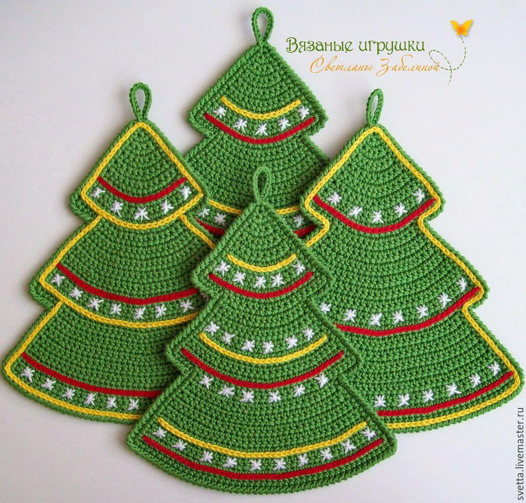 modelos-de-agarraderas-para-cocina-tejido-a-crochet-6 | crochet ...