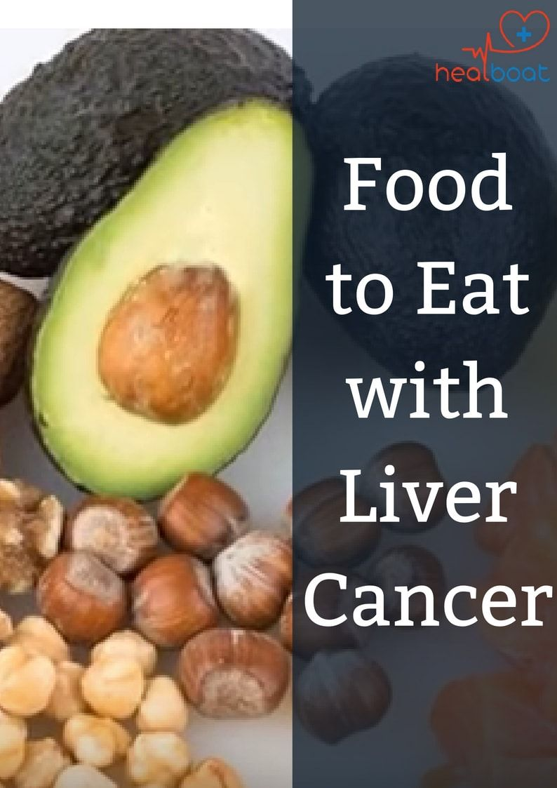 Watch A Diet for Liver Cancer Patients video