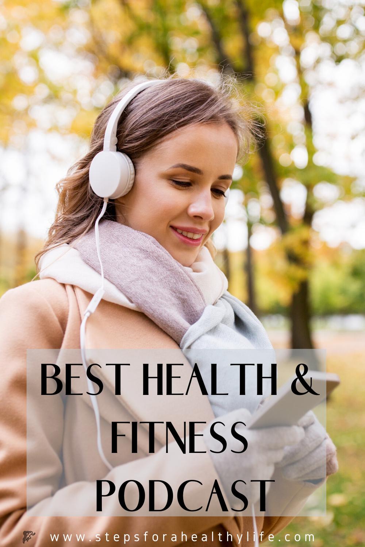 Best Fitness Motivation Podcasts