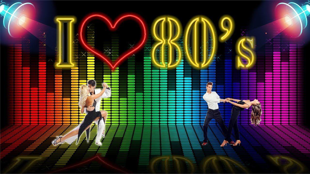 Classicos De La Musica Disco De Los Años 80s Y 90s El Mejor Mix Retro Musica Disco Musica Musica 80
