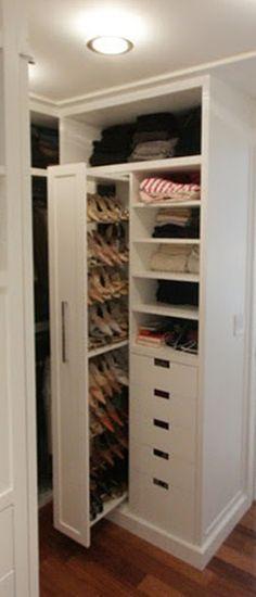 Pull Out Shoe Storage Google Search Shoe Organization Closet