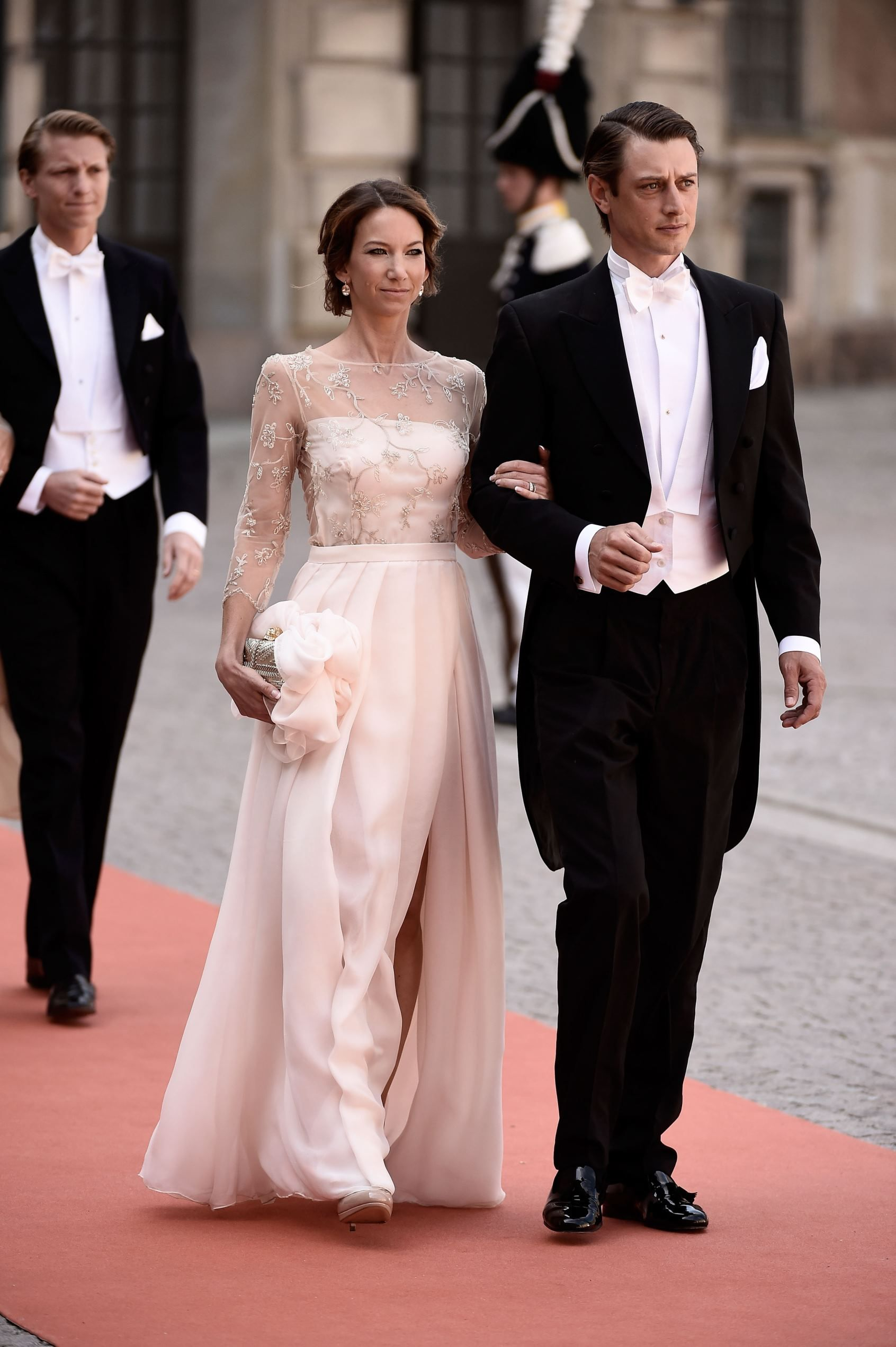 52 Dresses From the Swedish Royal Wedding You Have to See to Believe