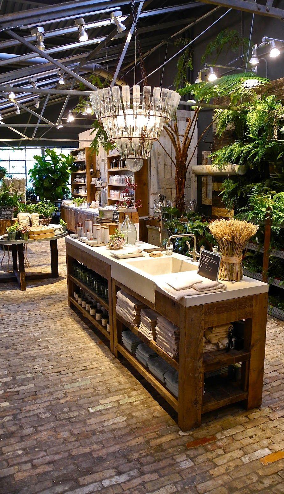 paradis express: Terrain in Westport | Flower shop ideas | Pinterest ...