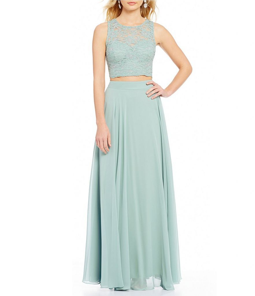 jodi kristopher prom dresses - high low prom dress Check more at ...