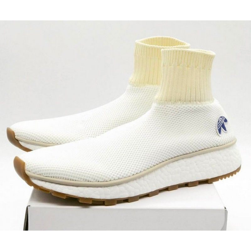 the latest 50c1a af10d Adidas X Alexander Wang – Aw Run Clean Boost Sz 6 – Authentic White