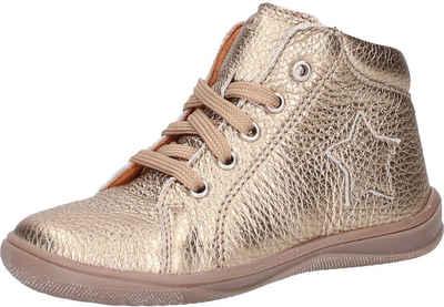Richter »Leder« Sneaker online kaufen | Sneakers, Combat