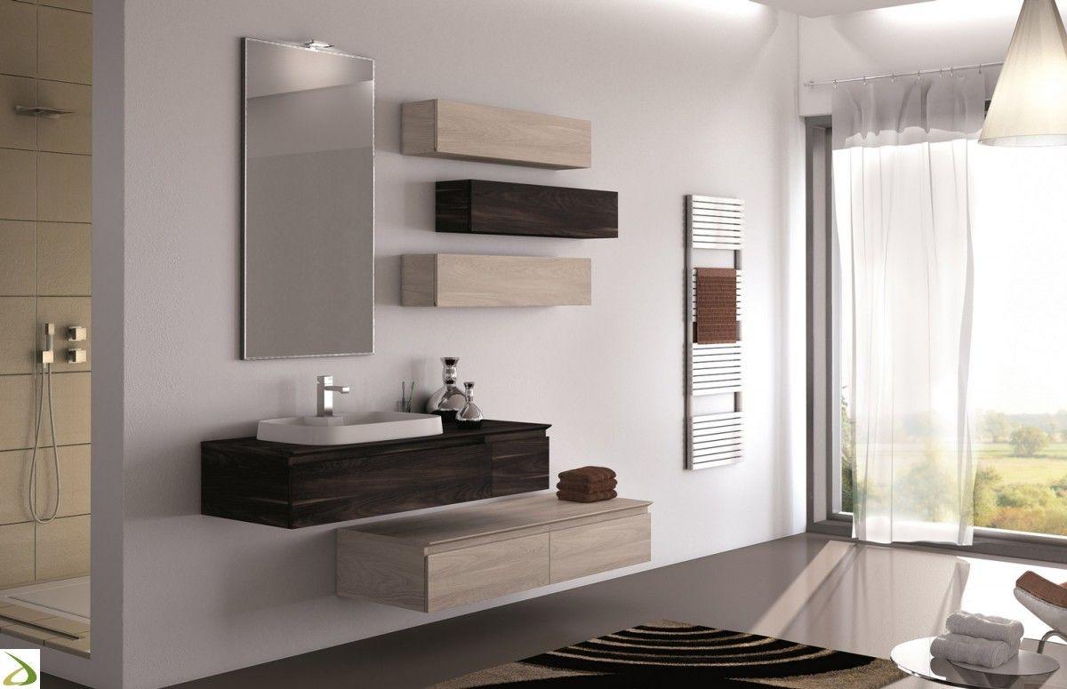 Risultati immagini per mobili moderni bagno | bagno | Arredamento ...