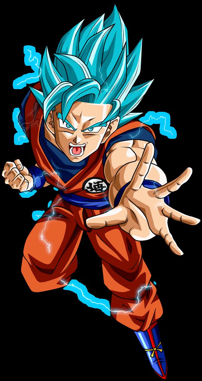 Son Goku Ssj Blue Fase 2 Le By Jaredsongohan Imagenes De Goku Nino Pelo De Goku Personajes De Goku