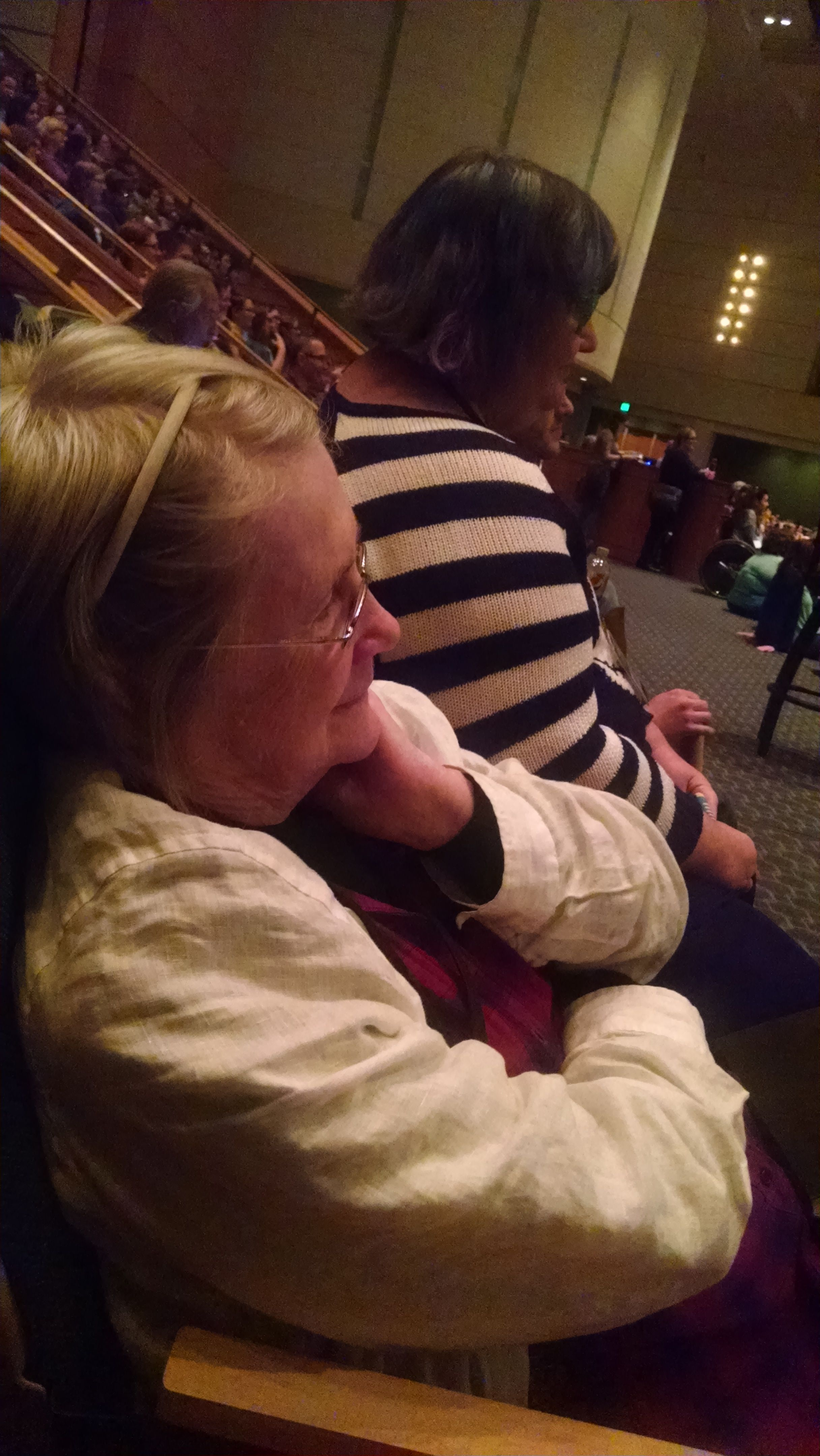 Why Stories Matter: My Introduction to NerdCon | Paula Reed Nancarrow  If you were paying attention (and it's not a judgment upon you if you weren't), you might have noticed that I did not post last Sunday. This was inadvertent. The previous week I made a spontaneous ...