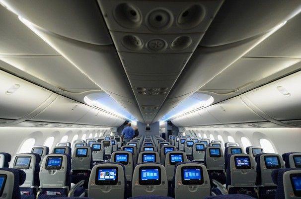 We Can Do Better Dominic Basulto Boeing 787 Dreamliner United
