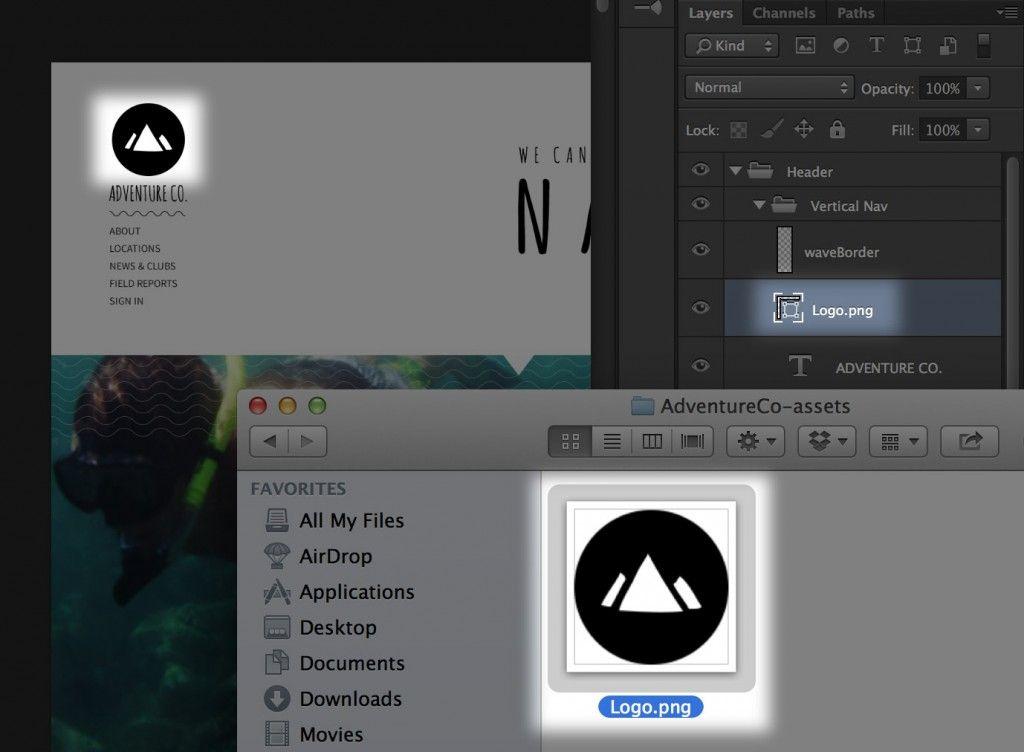 Introducing Adobe Generator For Photoshop Cc Photoshop Blog By Adobe Adobe Tutorials Photoshop Web Development Design
