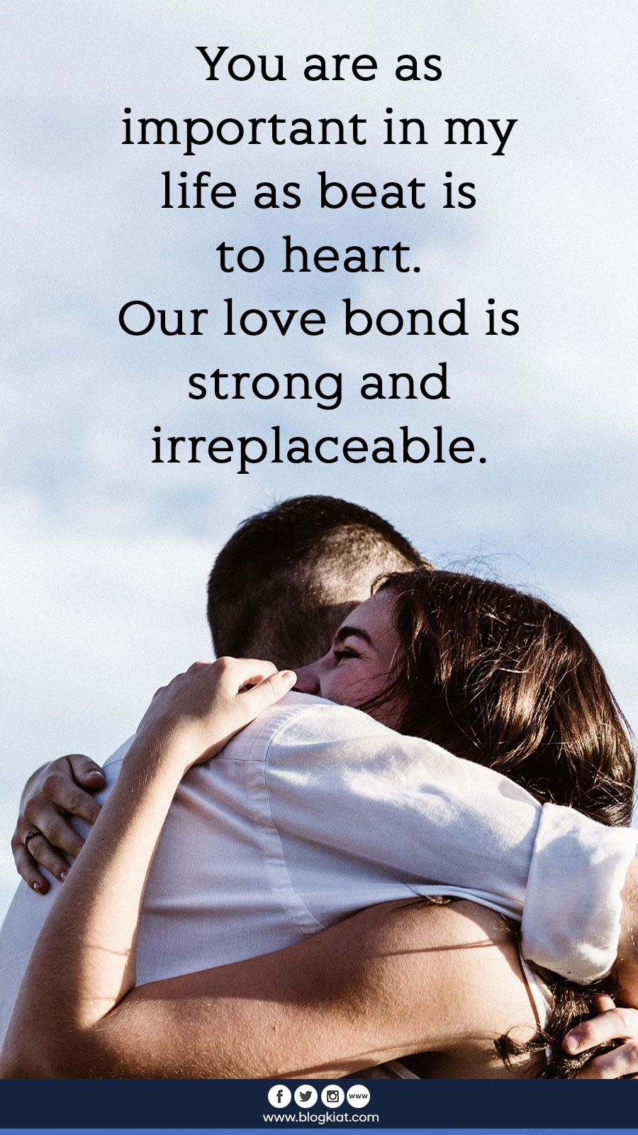 Love Quotes For Him  Best Romantic & Cute Love Sayings For Him