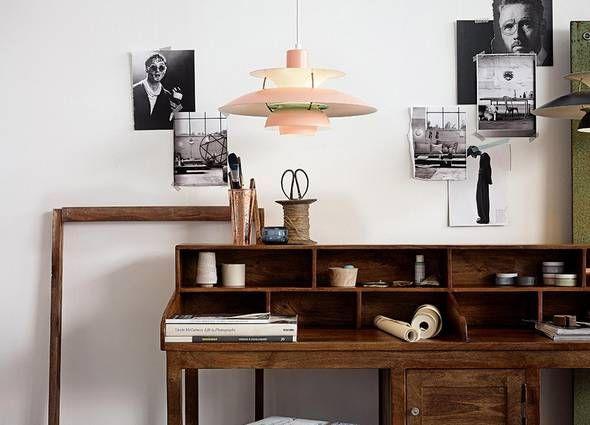 Deckenleuchte Arbeitszimmer ~ Ph 5 deckenleuchte lichtlein büros und arbeitszimmer