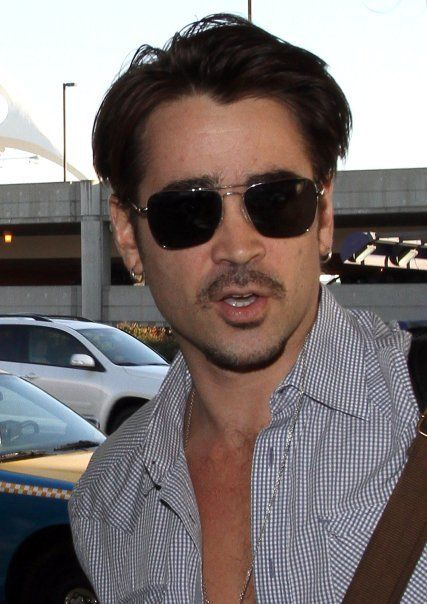 Pin by Almapost.com on Oliver People   Sunglasses, Colin farrell ... 02a6689131ca