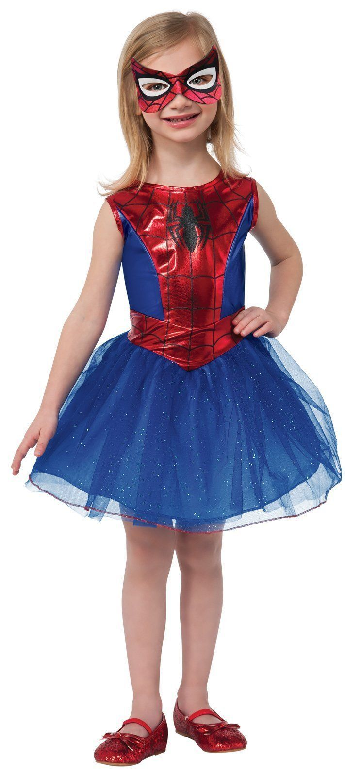 ce3e5f2de Marvel - Spider-Girl Costume
