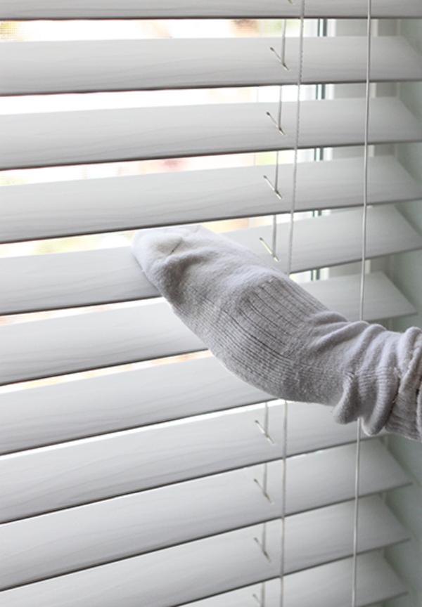 CLEANING FAUX WOOD BLINDS with NO SCRUBBING in MINUTES!TRY THIS AND LEAVE  ME FEEDBACK! LOOKING 4 TESTIMONIALS! m/ | Spring Cleaning | Pinterest |  Faux wood ...