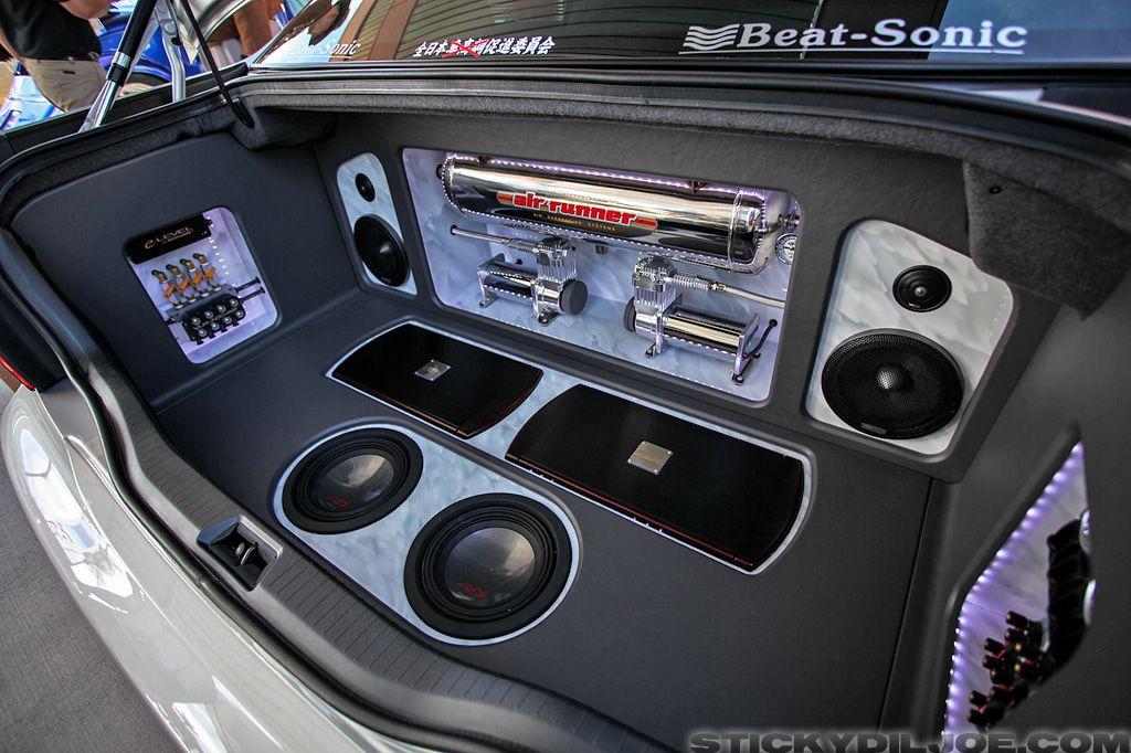 Acura Rsx Subwoofer EnclosureAcura Tl Subwoofer Images Frompo - Acura tl subwoofer enclosure