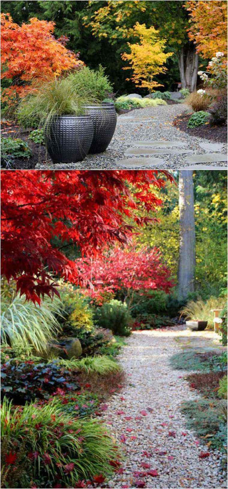 40 stunning stepping stone walkways and garden path ideas on extraordinary garden stone pathway ideas to copy id=24588