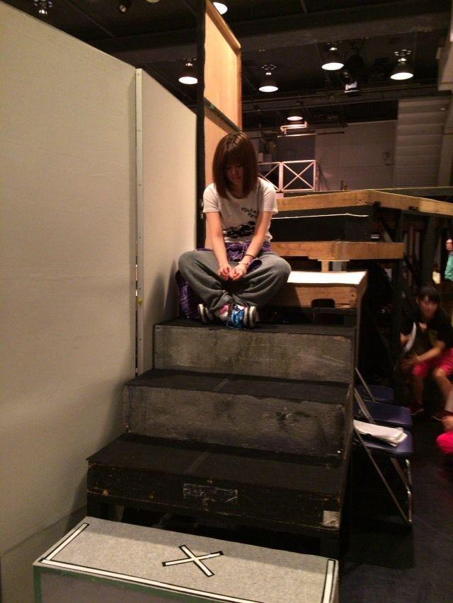 くるくるくる|新垣里沙オフィシャルブログ「Risa!Risa!Risa!」Powered by Ameba