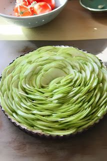 mekashkeshet: טארט תפוחים