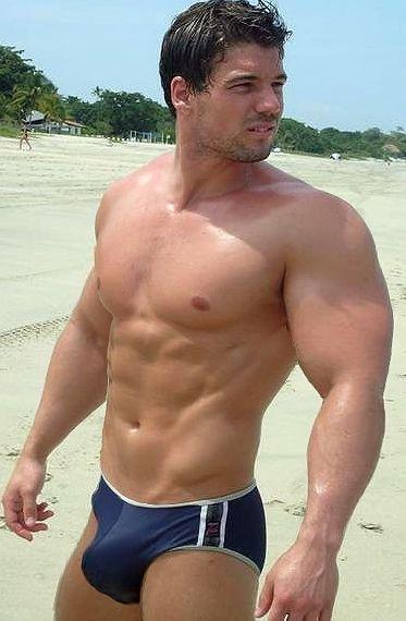 Hot looking men