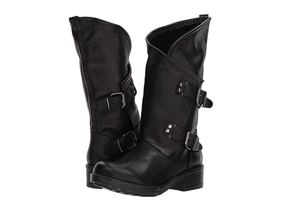 2634aa5d48ca Musse Cloud Falida Women s Boots Coco Black in 2019