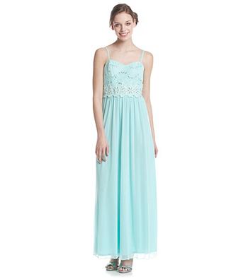 At Wwwbontoncom Prom Dresses Pinterest Crochet Cutout Dress