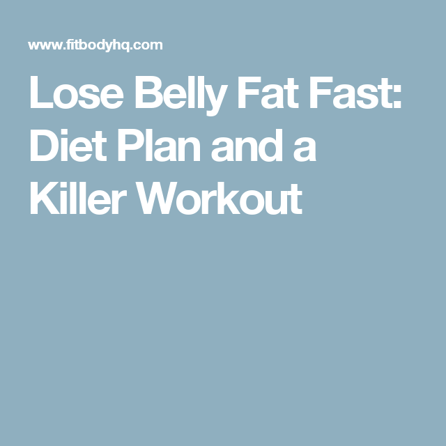 workout plan lose weight gain muscle