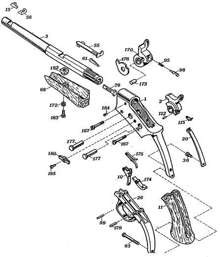 Custom Paintball Guns