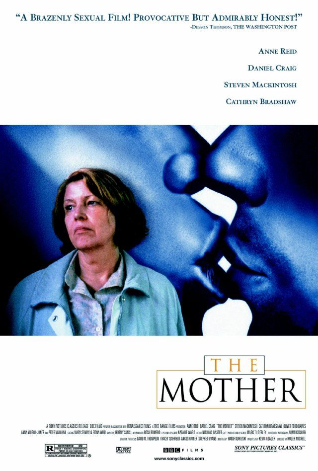 An interesting, highly original and very sexual film. I enjoyed this film tremendously. Anne Reid is sensational.