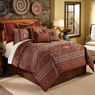 Pueblo Comforter Set King Comforter Sets Comforter Sets King Comforter