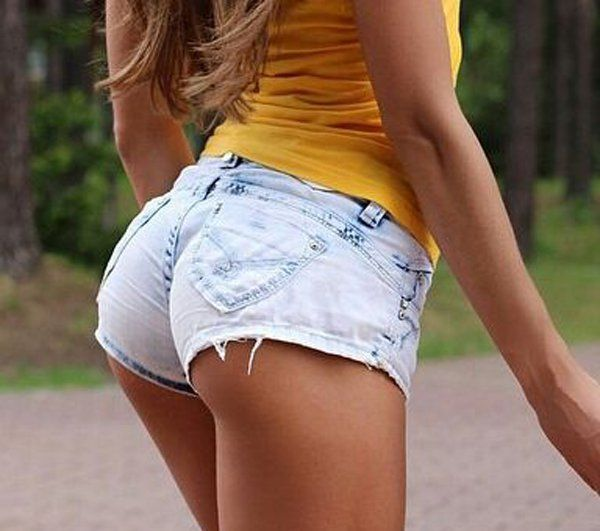 Pin On Shorts