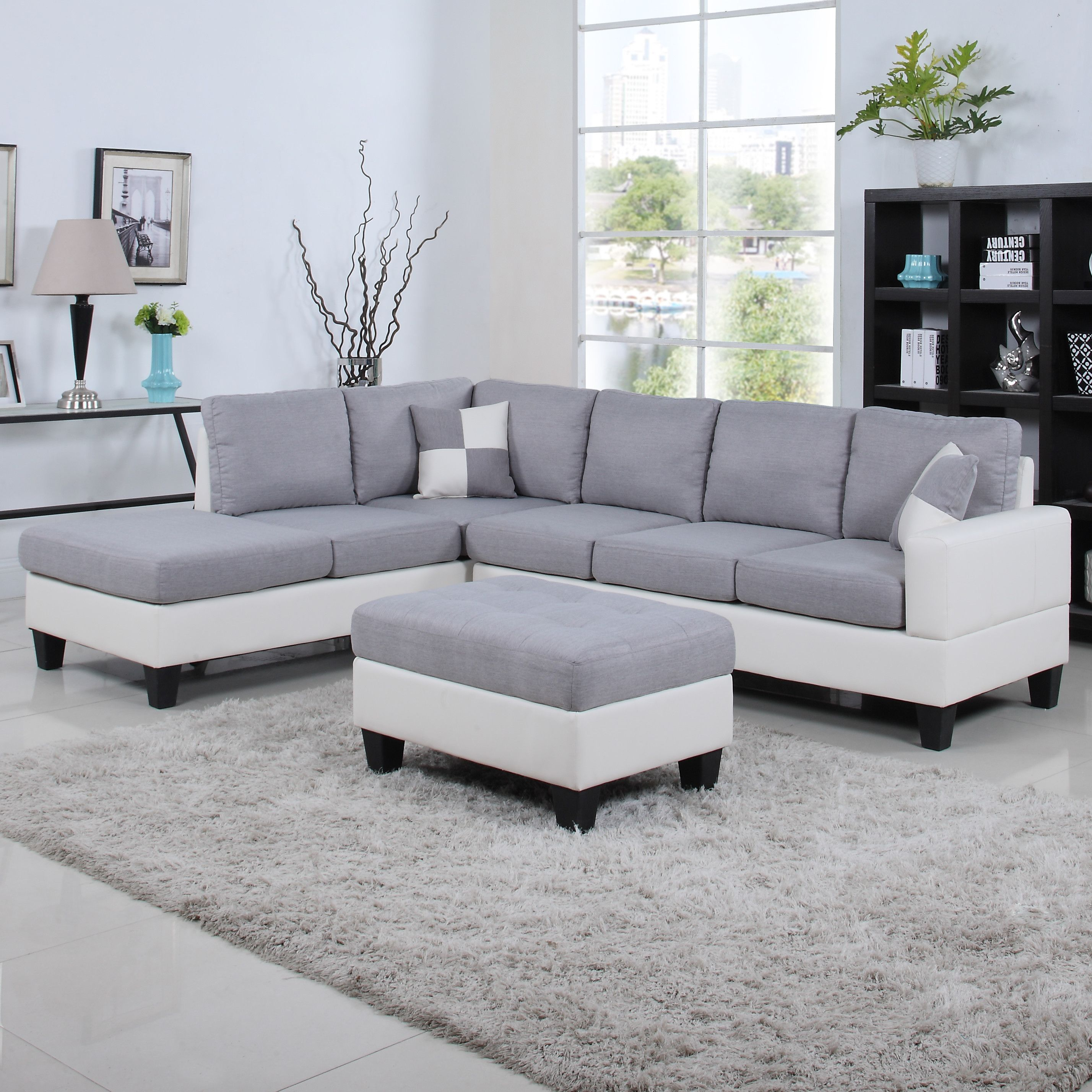 Ecksofa Nola Sectional Home Decor Pinterest Sofa Sectional Sofa And
